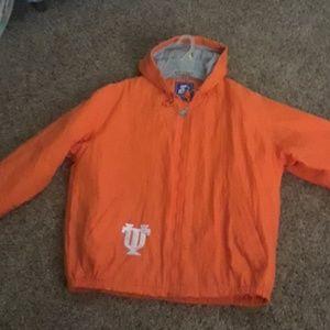 Tennessee volunteers starter jacket